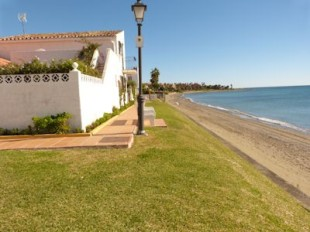 Detached Villa for sale in Andalusia, M�laga...
