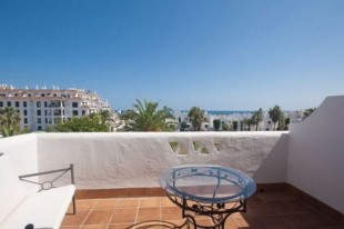 4 bed semi detached property for sale in Andalusia, M�laga...