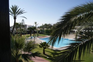 2 bed Apartment in Andalusia, M�laga...
