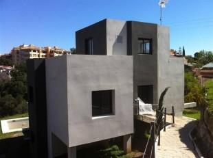 new development in Andalusia, M�laga...
