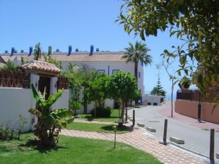 4 bedroom Town House in Andalusia, M�laga...