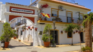 4 bed Town House for sale in Andalusia, Malaga...