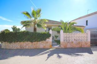 Detached Villa for sale in Andalusia, Malaga...
