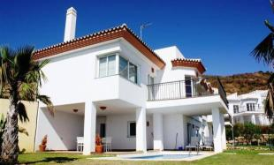3 bedroom Detached Villa in Andalusia, Malaga...