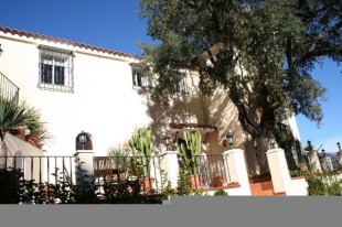 4 bedroom Detached Villa in Andalusia, M�laga...