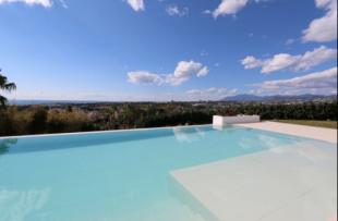 5 bedroom new development in Andalusia, Malaga...