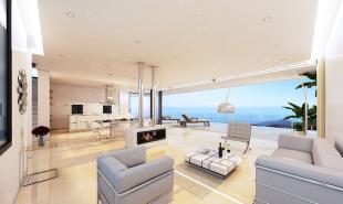 4 bedroom Detached Villa for sale in Nueva Andalucia, Málaga...