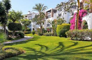 Apartment for sale in Estepona, Málaga...