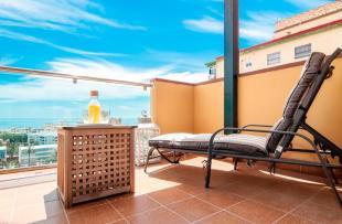 2 bed Apartment in Torremolinos, Málaga...