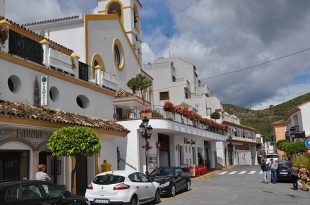 Town House for sale in Andalusia, M�laga...