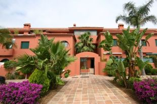 Apartment for sale in Andalusia, Mlaga...