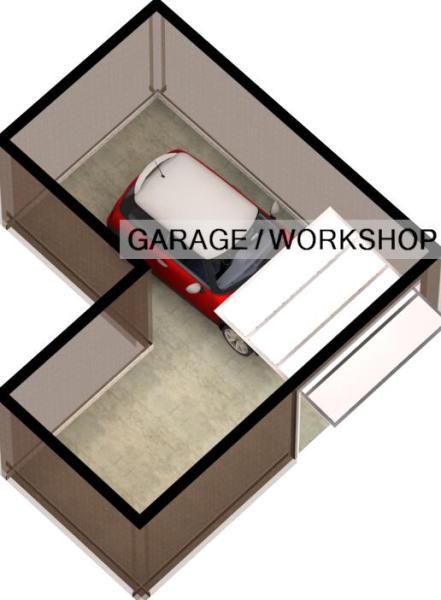 Garage & W...