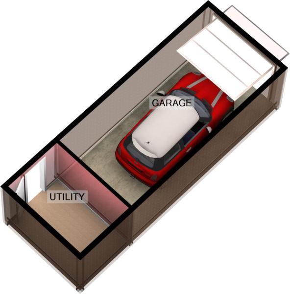 Garage/ Utility
