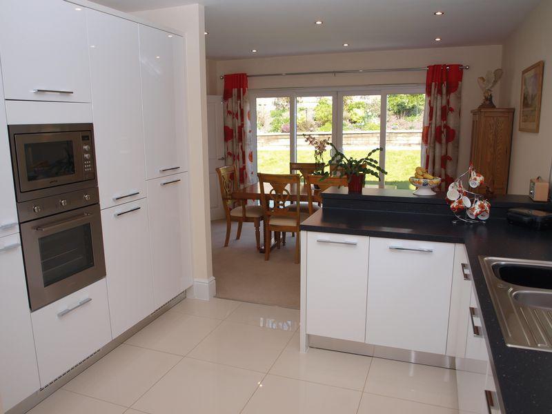 Dining Kitchen...