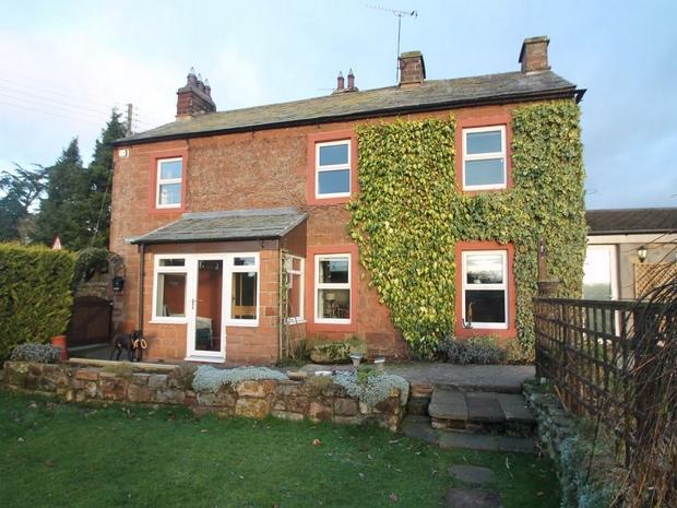 3 Bedroom Detached House For Sale In Meadow Bank Kirkby