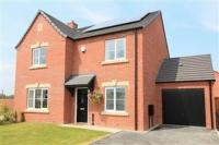 4 bed new house for sale in Meadowfields...
