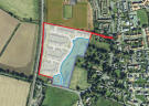 property for sale in Land at Station Road, Alnwick, Northumberland, NE66