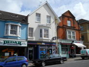 2 bed Flat to rent in Boltro Road...