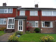 3 bedroom Terraced property to rent in Fieldway, Lindfield...