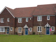 3 bedroom Terraced house to rent in Chilton Grove, Lindfield...
