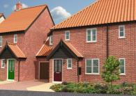 Green Park Dereham new house for sale