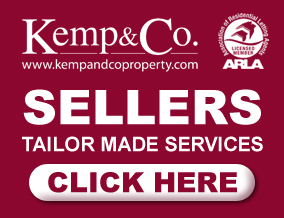 Get brand editions for Kemp & Co, Dorchester - Sales