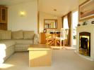3 bedroom Mobile Home in 5* Holiday Park