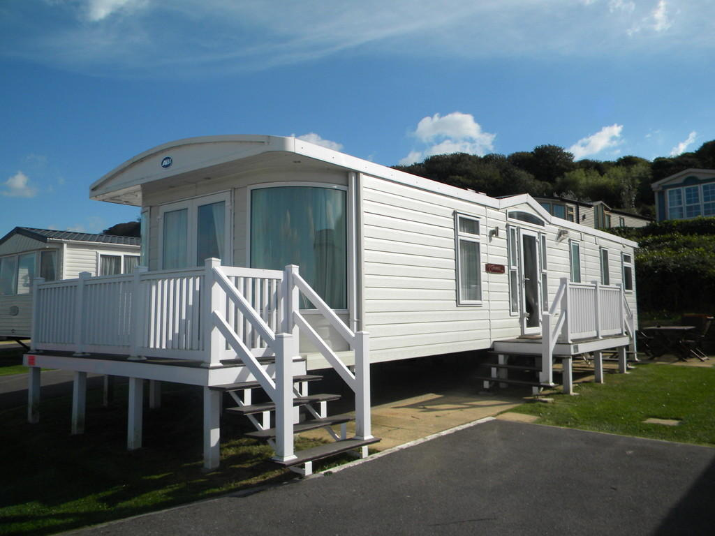 2 Bedroom Mobile Home For Sale In Bay View Littlesea Holiday Park Dt4
