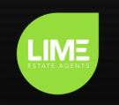 Lime Estate Agents, Preston branch logo