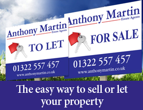 Get brand editions for Anthony Martin Estate Agents, Barnehurst