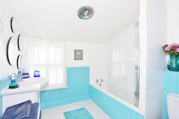 Batrhroom