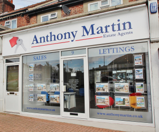 Anthony Martin Estate Agents, Barnehurstbranch details