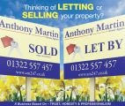 Anthony Martin Estate Agents, Barnehurst