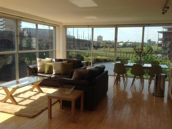 2 Bedroom Apartment To Rent In Gresham Mill South Hall Street Salford M5