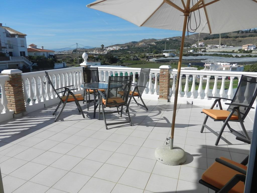 3 bedroom semi detached property in Andalusia, Malaga, Torrox