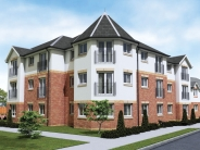 2 bedroom new Apartment for sale in Dunfermline, KY11