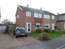 3 bedroom semi detached house in Wye Close, Bletchley...
