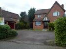 4 bedroom Detached house in Egerton Gate...