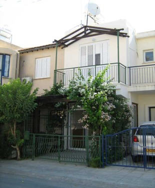 2 bedroom Town House for sale in Paphos, Prodromi