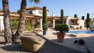 3 bedroom Detached Bungalow in Murcia, Mazarr�n