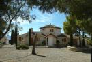 5 bedroom Chalet in Murcia, La Azoh�a