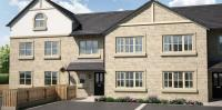 4 bed new home for sale in Moor View Drive...