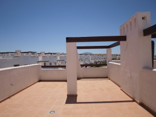 2 bedroom new Apartment in Murcia, Alhama de Murcia