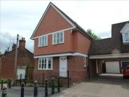 4 bedroom Link Detached House in St James Road, Braintree