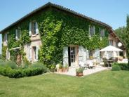 Midi-Pyr�n�es Farm House for sale
