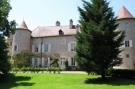 Castle in Burgundy, Sa�ne-et-Loire for sale