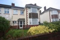 semi detached home in Weston Crescent, Horfield