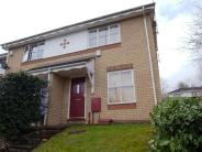 semi detached property to rent in Robertson Drive...