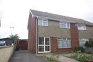3 bed semi detached property to rent in Bonnington Walk...