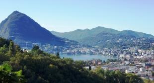 3 bedroom Villa in Ticino, Lugano